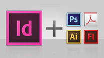 Adobe InDesign CS6 for mac