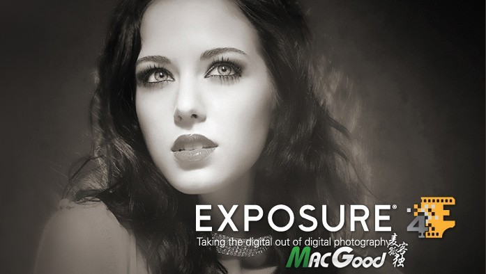 Exposure 4.0.0.470 for mac
