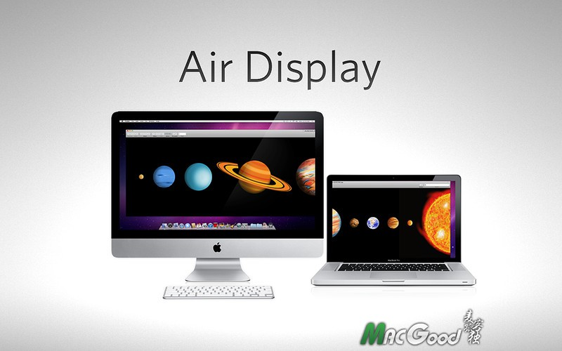 Air Display for mac v1.6.1
