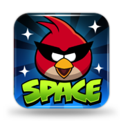 愤怒的小鸟太空版 1.4.0 for mac Angry Birds Space for mac 最新破解版