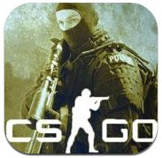 反恐精英(全球攻势) 【Counter-Strike: Global Offensive】 cs for mac 破解版