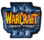 魔兽争霸III:冰封王座 for mac Warcraft III: The Frozen Throne 1.26支持Maveric...