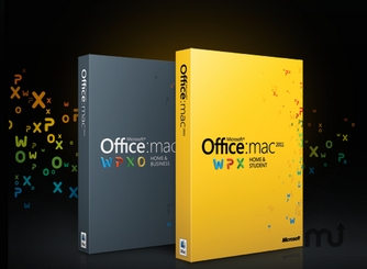 Microsoft Office for Mac 2011 v14.4.3