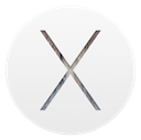 OS X Yosemite 10.10 DP5  MAC系统 10.10