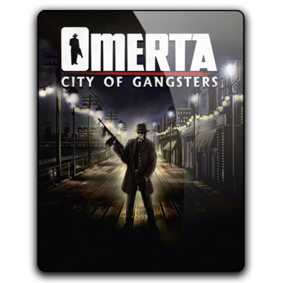 黑手党:黑帮之城 Omerta: City of Gangsters for mac 破解版
