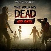行尸走肉:400天  Walking Dead: 400 Days