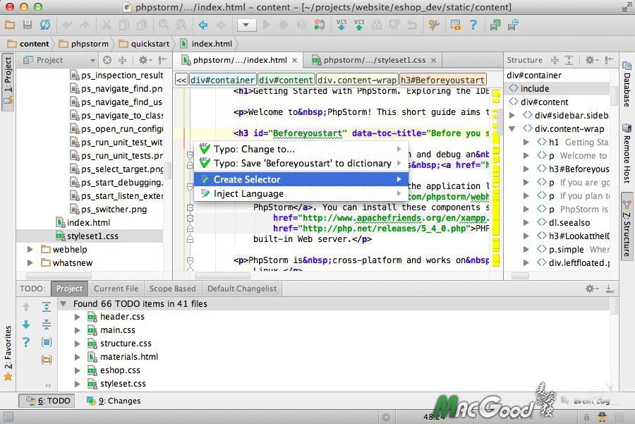 phpstorm for mac v8.0.1