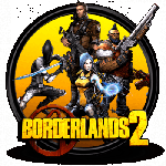 《无主之地2》 Borderlands 2 for mac v1.8.1 ac 包括所有DLC 最新破解版