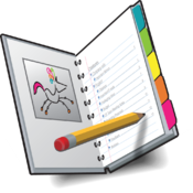 Circus Ponies NoteBook for mac 4.0.6 MAC平台优秀记事本
