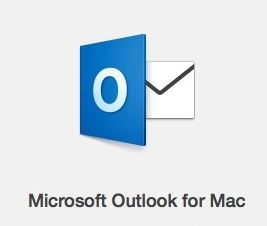 Microsoft Outlook 2015 for Mac  邮件客户端