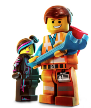 �����Ƽ���ϷThe LEGO® Movie Videogame �ָߴ��Ӱ����Ϸ�� for mac