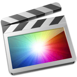 Apple Final Cut Pro X 10.1.4, Motion 5.1.2 , Compressor 4.1.3 视频编辑合集