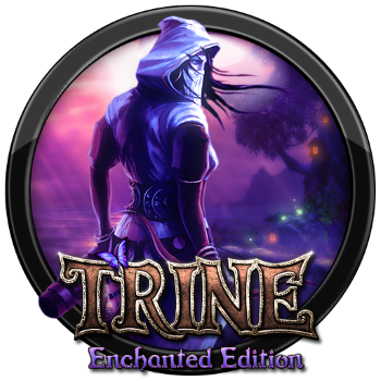 ħ�����/��λһ�壺ħ���棨Trine Enchanted Edition��