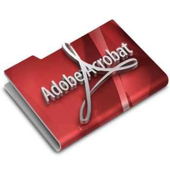 Adobe Acrobat XI Pro 11.0.10 for Mac OS X