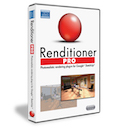 Renditioner Pro for mac v3.0 非常强大的SketchUp渲染器