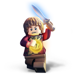 乐高: 霍比特人 LEGO The Hobbit  for Mac 破解版