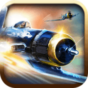 搏击长空:风暴突击队 Sky Gamblers - Storm Raiders for Mac v1.4