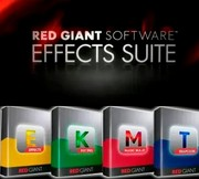 红巨星插件套装(2015)Red Giant Complete Suite For Fcp X & Adobe
