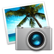 iPhoto 11 v9.6 mac上官方照片管理工具