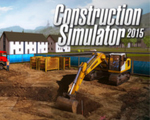 建筑模拟2015 Construction Simulator 2015 for mac