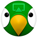 AirParrot for mac v2.1  Mac屏幕镜像软件