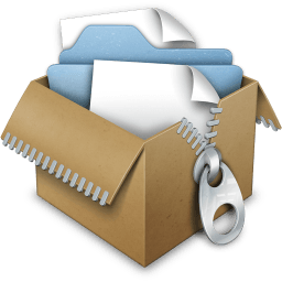 BetterZip for mac v2.3.4 ���õĽ�ѹ�����