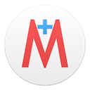 Markdown Plus for mac v1.3.4多功能 markdown 编辑器