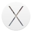 OS X Yosemite for mac v10.10.3Mac苹果最新的操作系统