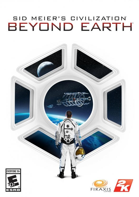<文明:太空> Civilization Beyond Earth 2