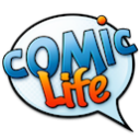 Comic Life for mac v3.1好用的的漫画制作工具 最新版
