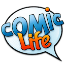 Comic Life for mac v3.1.1漫画创作软件