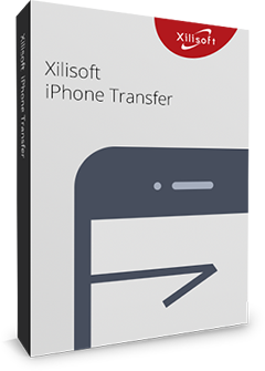 Xilisoft iPhone Transfer 5.6.8 影音管理软件 破解版