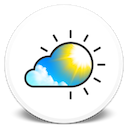 Weather Live for mac v1.9非常漂亮的天气工具 最新破解版