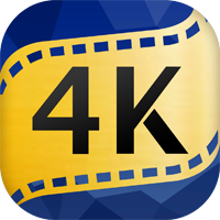 4K Video Converter for mac 4K视频转换软件5.1.59