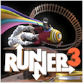跑酷游戏 Runner3 for mac 1.0