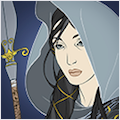 旗帜的传说3 The Banner Saga 3 for mac 2.55.80破解版