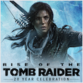 古墓丽影:崛起 Rise of the Tomb Raider mac中文版 1.0.4