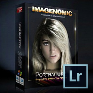 Portraiture Mac 3.0.3人像美肤磨皮滤镜 for Photoshop Lightroom插件