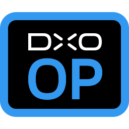 DxO OpticsPro for Photos for mac 1.4.4图像后期处理工具