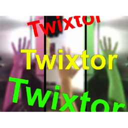 Twixtor for mac 7.0.3 Ae/Pr/Final Cut Pro超级慢速插件破解版