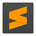 Sublime Text 3.1.1 build 3194 forMac 破解版