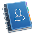Contacts Journal CRM forMac1.7.4最新破解版