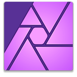 Affinity Photo Beta forMac 1.7.0.116最新破解版