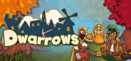 杜瓦斯Dwarrows forMac 1.4