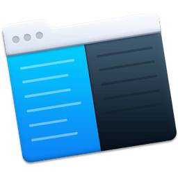 Commander One PRO Pack forMac 2.5.2 (3329)双栏文件管理器