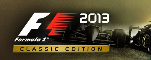 F1 2013 Classic for mac F1 2013 F1一级方程式赛车