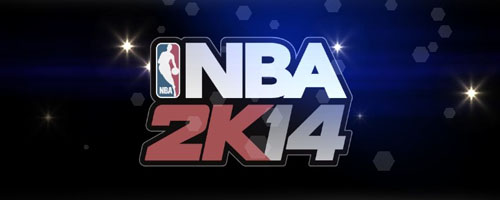NBA 2k14 for Mac 中文版