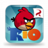 Angry Birds Rio  1.7.0 for mac 愤怒的小鸟