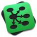 OmniGraffle Pro 5.4.4  for mac ����ǿ��Ļ�ͼ��� �����ƽ��