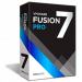 VMware Fusion Pro for mac v7.1.2 好用的虚拟机软件